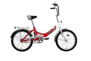 Велосипед Forward Arsenal 101 (2010)
