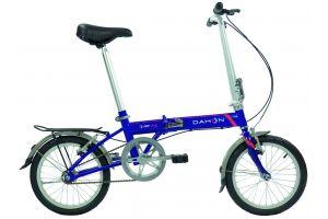 Велосипед Dahon Pop Uno (2016)