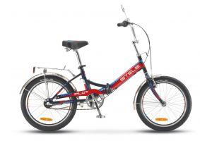 Велосипед Stels Pilot 430 20 V010 (2018)
