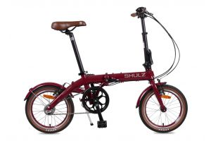 Велосипед Shulz Hopper 3 (2017)