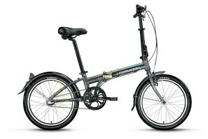 Велосипед Forward Enigma 20 3.0 (2019)