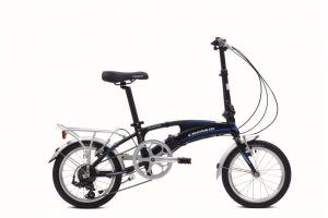 Велосипед Cronus Wrangler 16 (2015)