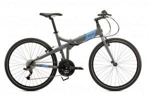 Велосипед Tern Joe D24 (2012)