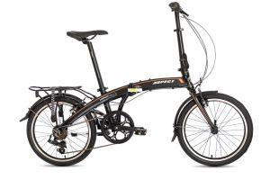 Велосипед Aspect Compact (2018)