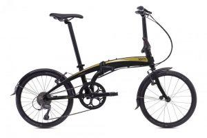 Велосипед Tern Verge N8 (2015)