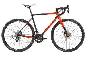 Велосипед Giant TCX SLR 2 (2018)
