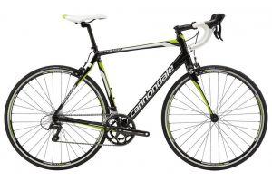 Велосипед Cannondale Synapse Sora 7 T (2015)