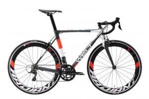 Велосипед Welt R100 SE (2018)
