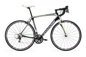 Велосипед Cannondale Synapse Carbon 6 105 (2014)