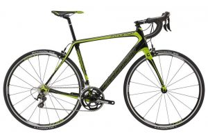 Велосипед Cannondale Synapse Carbon 105 5 (2015)