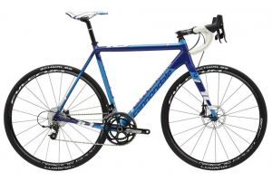 Велосипед Cannondale CAAD10 Rival 22 Disc (2015)