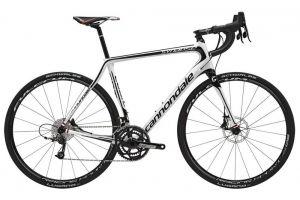Велосипед Cannondale Synapse Carbon Rival 22 Disc (2015)