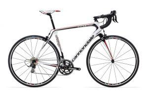 Велосипед Cannondale Synapse Carbon 5 105 (2014)