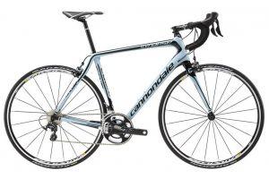 Велосипед Cannondale Synapse Carbon Ultegra (2015)