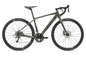Велосипед Giant ToughRoad SLR GX 3 (2018)