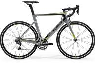 Шоссейный велосипед  Merida Reacto 5000 (2018)