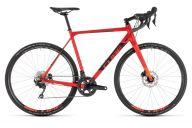 Шоссейный велосипед  Cube Cross Race SL (2019)