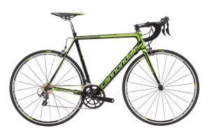 Велосипед Cannondale SuperSix Evo Hi-Mod Ultegra (2016)