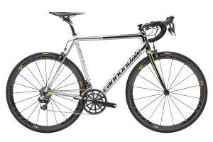 Велосипед Cannondale Supersix Evo Hi-Mod Team (2016)