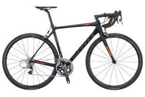 Велосипед Scott Addict SL (2016)