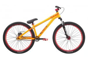 Велосипед Stark Pusher 1 SS (2015)