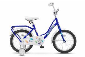 Велосипед Stels Wind 16 Z010 (2018)