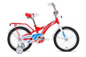 Велосипед Forward Crocky 16 (2019)