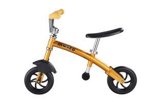 Велосипед Micro G-bike Чоппер Делюкс (2019)