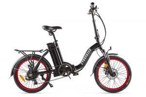Велосипед Cyberbike Flex (2019)