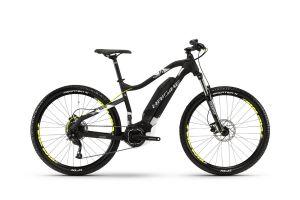 Велосипед Haibike Sduro HardSeven 1.0 400Wh 9-Sp Altus (2018)