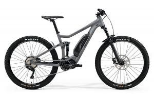 Велосипед Merida eOne-Twenty 500 (2019)