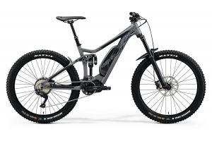 Велосипед Merida eOne-Sixty 500 (2019)