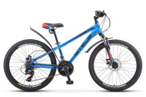 Велосипед Stels Navigator 400 MD F010 24 (2019)