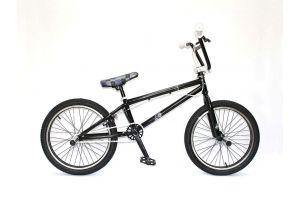 Велосипед Corvus BMX 3.7 (2016)