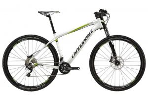 Велосипед Cannondale F29 Alloy 5 (2015)