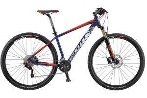 Велосипед Scott Aspect 900 (2016)