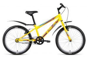 Велосипед Forward Altair MTB HT 20 1.0 (2018)