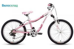 Велосипед Specialized Hotrock 20 Girls 6-Speed (2010)