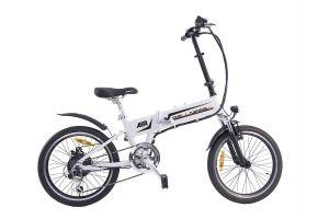 Велосипед Wellness Air (2015)