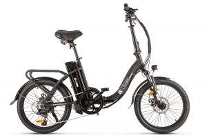 Велосипед Eltreco Wave 350W New (2019)