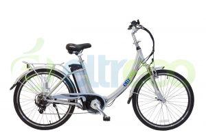 Велосипед Eltreco Vector GL 500W (2016)