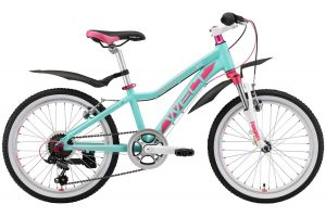 Велосипед Welt Edelweiss 20 (2019)