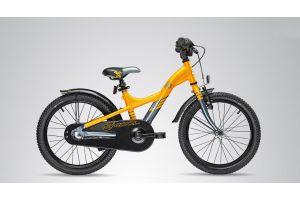 Велосипед Scool XXlite 18 3sp (2016)