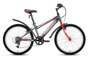 Велосипед Forward Titan 1.0 24 (2018)