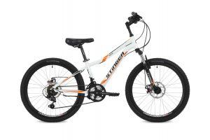 Велосипед Stinger Boxxer D 24 (2018)