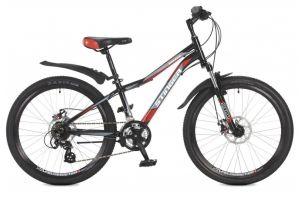 Велосипед Stinger Boxxer D 2.0 24 (2017)