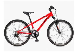 Велосипед Trek PreCaliber 24 21sp Boys (2016)