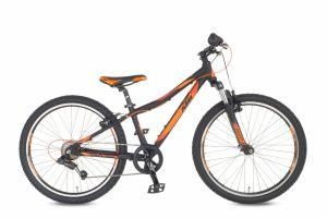Велосипед KTM Wild Cross LTD 24.6 (2018)