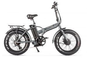 Велосипед Wellness Bad Dual New (2019)