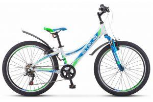 Велосипед Stels Navigator 430 V 24 V030 (2017)